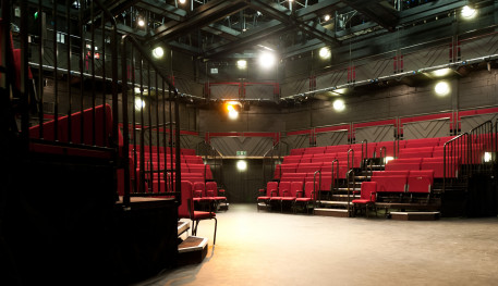 Image of the Studio at Sheffield Theatres