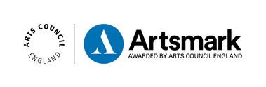 Logo for Artsmark