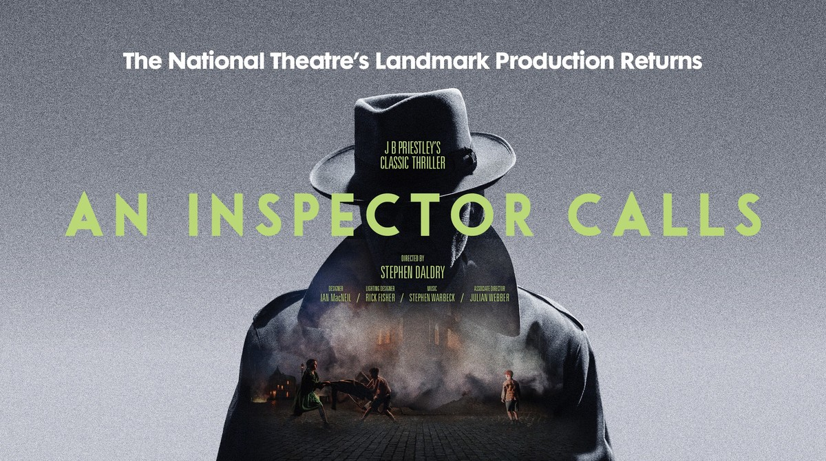 Image result for an inspector calls crucible