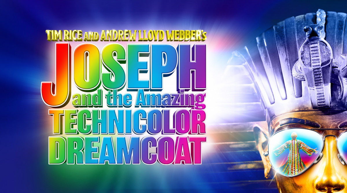 Joseph and the Amazing Technicolor Dreamcoat | Sheffield Theatres