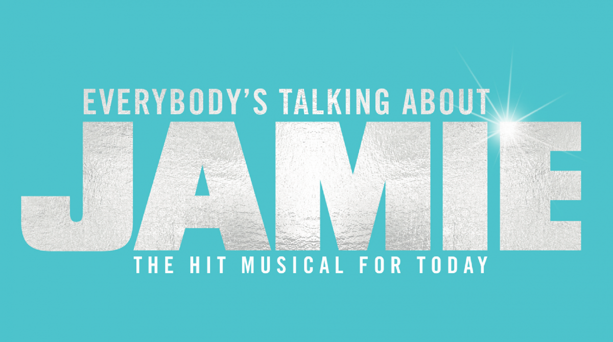 About >> Everybody S Talking About Jamie Sheffield Theatres