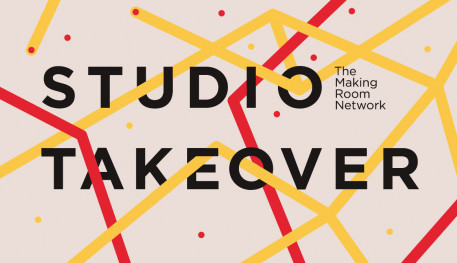 Making Room Studio Takeover